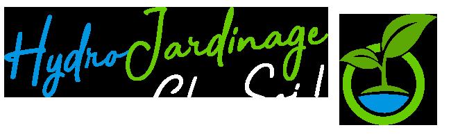HydroJardinage Chez Soi – BazzGroW Logo